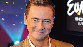 Продюсером шоу на «Євробаченні-2017» став Крістер Бйоркман