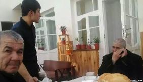 В Узбекистані після 18 років в'язниці звільнили журналіста Мухаммада Бекжанова