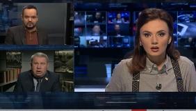 У кого болит больше: ведущие канала «112 Украина» поссорились с депутатами в прямом эфире