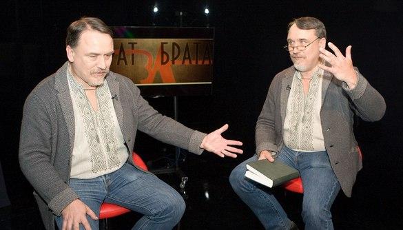 На телеканалі ZIK закрили проект братів Капранових після їх звинувачень на адресу Влащенко