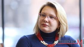 Головред Delo.ua Дар'я Куренкова: «Майже три роки ми не дотаційні»