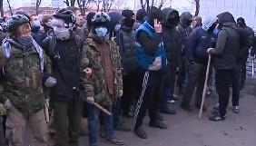 Прокуратура вимагає від Грузії екстрадиції причетного до нападу на знімальну групу «СТБ» у Харкові