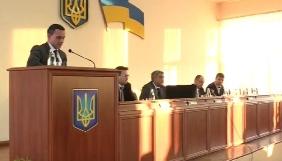 Сергій Ковтюх про «паркетник» у новинах Одеської філії: «Я не вважаю, що це джинса»