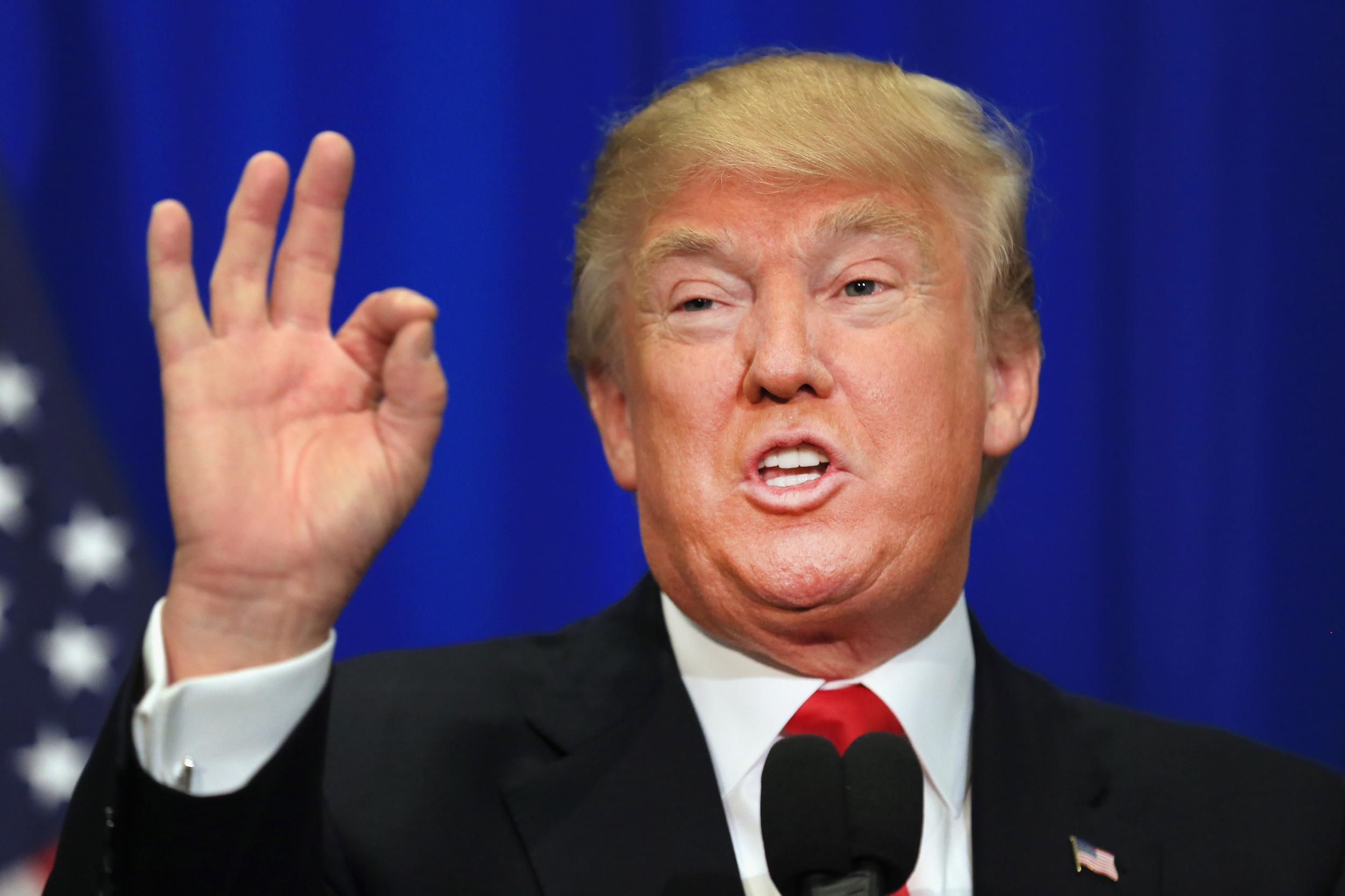 Заспокойтеся: імпічменту Трампа не буде