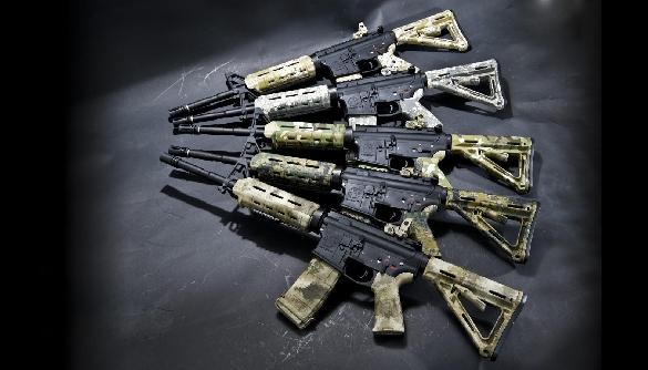 Скільки «зради» у продажу зброї в Росію?