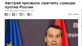 Мистецтво «санкційних» заголовків