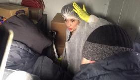 Харківська поліція відкрила провадження щодо перешкоджання знімальній групі «Ревізора»
