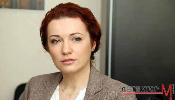 Людмила Березовська: В Україні немає жодного каналу, окрім UA/TV, який мовив би арабською мовою
