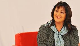 Ольга Герасим'юк: «Найбільшою проблемою ефірів є створення міфічної страшної дійсності»