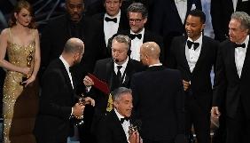 Ошибочка вышла. Стало известно, кто виноват в скандале на «Оскаре»