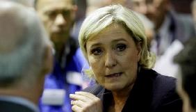 В Європарламенті хочуть позбавити Марін Ле Пен імунітету ЄС за твіти з фото страти ІДІЛ