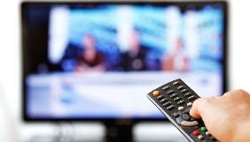 Кабельне ТБ втратило абонентів, супутникове та інтерактивне ТБ – наростило (дані Держстату)