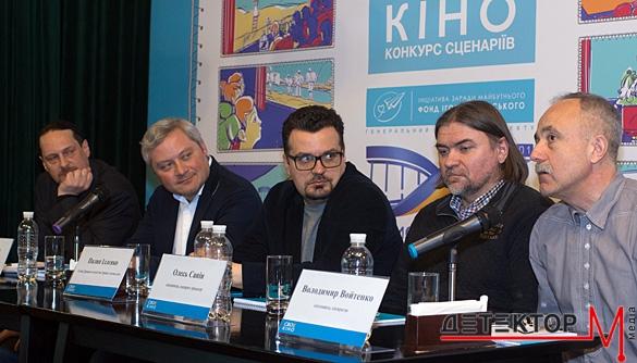 Визвольна війна за українські екрани. Оголошено переможців конкурсу сценаріїв «Своє кіно»