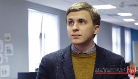 Михайло Ткач: «Україна для розслідувачів, як Діснейленд для дитини, — куди не подивишся, всюди Міккі Маус»