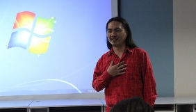 Бектур Искендер: «Прелесть двух революций в том, что цензуре можно сопротивляться»