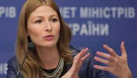 Джапарова сподівається, що радіосигнал з Криму на Україну будуть глушити