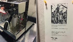 Том Хенкс подарував прес-корпусу Білого дому кавову машину, аби він ефективніше боровся за правду