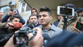 Азербайджанський блогер Гусейнов отримав два роки в'язниці за «наклеп» на поліцію