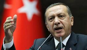 Ердоган назвав заарештованого журналіста німецького видання Die Welt «німецьким агентом»