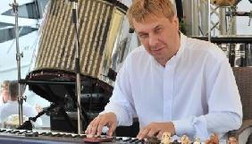 Александр Ягольник: Face to Face о Законе Рыбчинских (№ 4461)