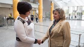 На сайтах російського та українського омбудсменів має з'явитися розділ щодо взаємодії – Москалькова