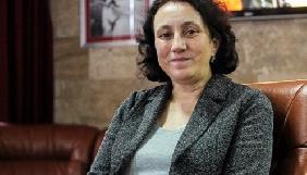 О беженцах, пропаганде и «забытой войне» в Украине — интервью с немецкой журналисткой Джеммой Перцген