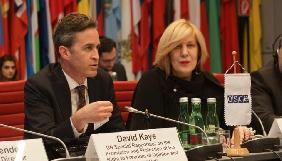 «Фейки» слід розвінчувати в новинах, а не накладати на них загальну заборону – спільна декларація ООН, ОБСЄ, ОАД і Африки