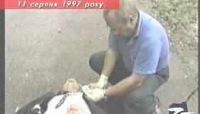 Через 20 років після вбивства редактора Бориса Дерев'янка замовники залишаються нерозкритими – Лариса Бурчо