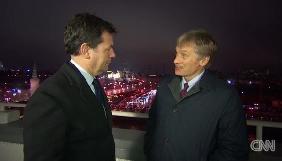 Пєсков заявив, що істерика в американських ЗМІ шкодить відносинам Росії і США