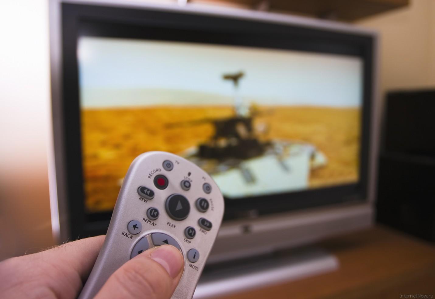 Найбільш популярними серед українців ЗМІ є телебачення та Інтернет – Research & Branding Group