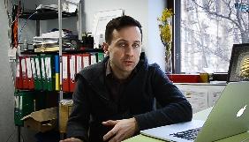 Олексій Мацука: жінки-журналістки зазнають постійних утисків на Донбасі