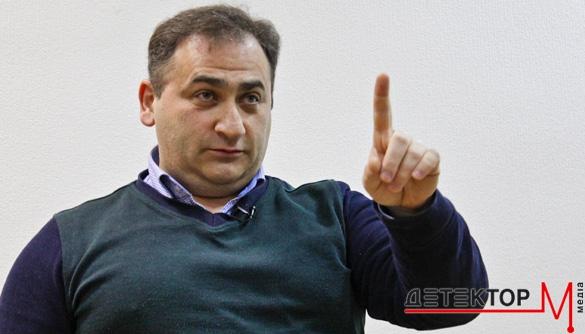 Леонид Канфер покажет украинцам политиков в формате «без галстука»