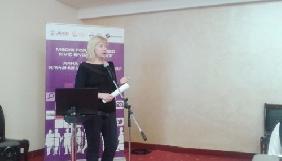 Представники ГО «Детектор медіа» провели тренінг для вірменських журналістів
