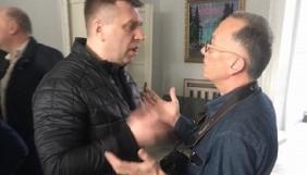 Слідство у справі щодо нападу на чернігівського журналіста Савенка може поновитися