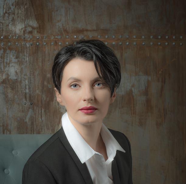 Екс-генпродюсер ZIK Ольга Бенеда: «Все, що тепер відбувається на медіаринку, пов'язано виключно з новою розстановкою сил»