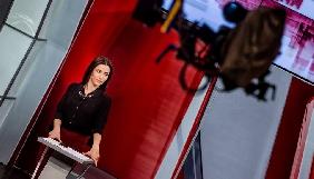 Татьяна Даниленко уволилась с 5-го канала