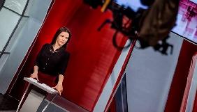 Тетяна Даниленко залишила 5 канал