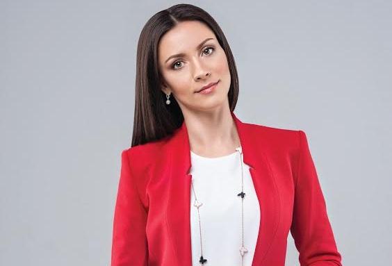 Тетяна Даниленко вестиме на каналі ZIK авторську програму
