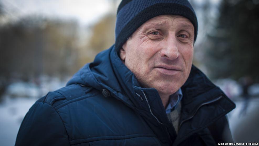 Без права на професію: інтерв'ю з кримським журналістом і політв'язнем Миколою Семеною