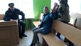 Під час протестів у Білорусі було затримано 19 журналістів і блогерів – журналістку «Радіо Свободи» оштрафували