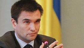 Павло Клімкін назвав участь Юлії Самойлової у «Євробаченні-2017» черговою провокацією Росії