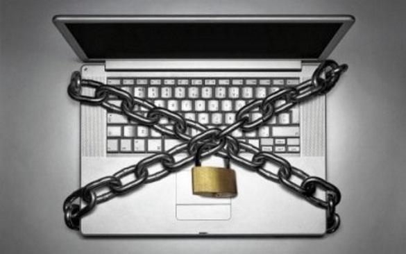 МВС, СБУ та Нацполіція до квітня мають надати пропозиції щодо запровадження процедури блокування сайтів – документ
