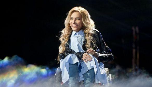 Ничего личного. Медийщики настаивают на том, чтобы не пускать в Украину конкурсантку Евровидения от РФ