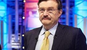 Євген Кисельов стане ведучим авторських проектів на телеканалі Tonis