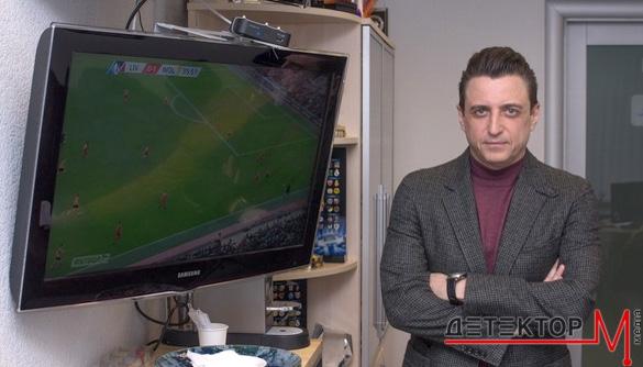Александр Денисов, «Футбол 1» / «Футбол 2»: «Лучшее партнерство — это предоплата»