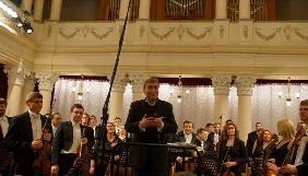 Джамала записуватиме симфонічну версію пісні «1944» у супроводі оркестру Українського радіо