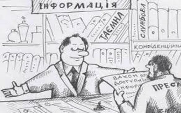Миколаївське КП знову ігнорує інформзапити жураліста «Престуности.Нет»