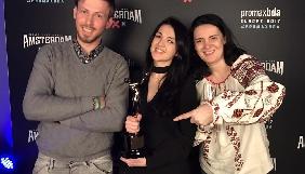 «1+1» здобув золото на міжнародному конкурсі за промо-кампанію фільму про Чорнобиль