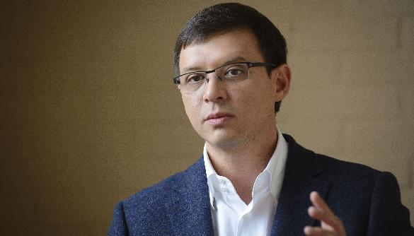 Семенов, Кисельов і Ганапольський отримали великі гроші за те, що підуть з NewsOne – Мураєв (ДОПОВНЕНО)
