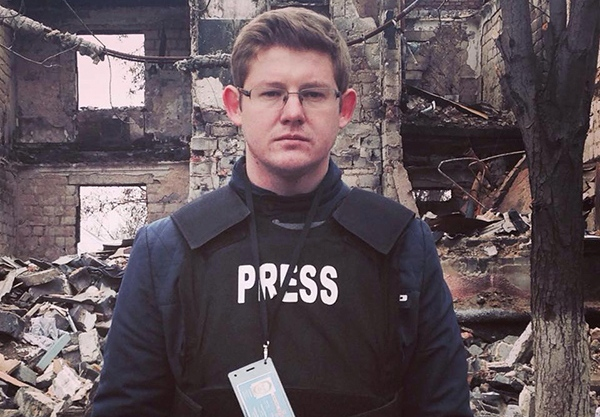 """Вениамин Трубачев: «Это очень странно, когда журналист приезжает и говорит: """"Давайте стрельнем на камеру""""»"""